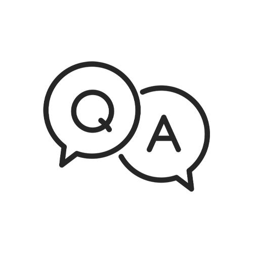 Ofte stillede spørgsmål og ordliste