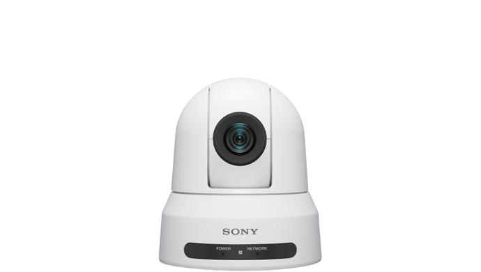 SRG-X120 IP 4K Pan-Tilt-Zoom Camera