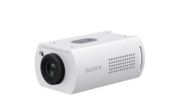 Compact 4K POV remote camera with wide angle lens