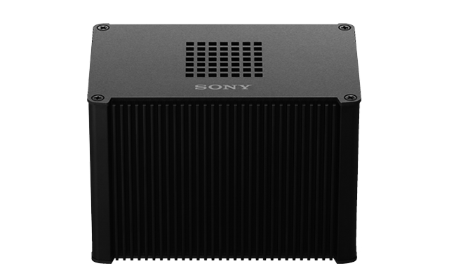 REA-C1000 Edge Analytics Appliance