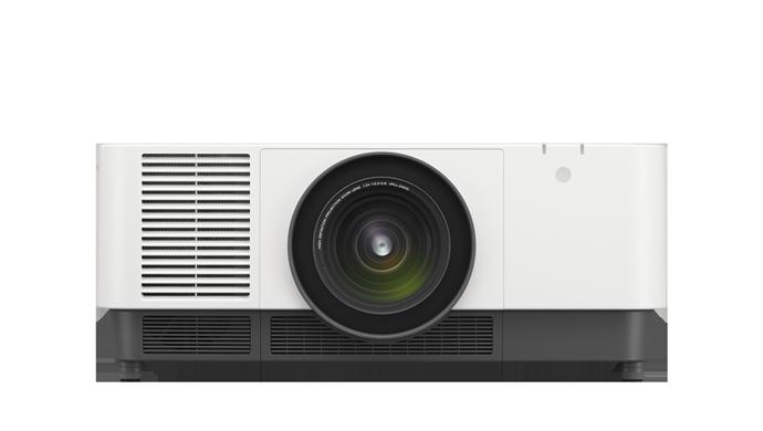 Imagen de producto de proyector VPL-FHZ90L de Sony.