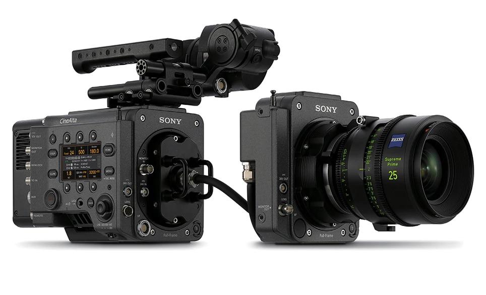 CBK-3610XS VENICE Extension Kit.