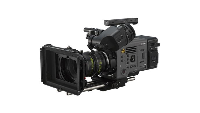 VENICE Digital Cinema Camera