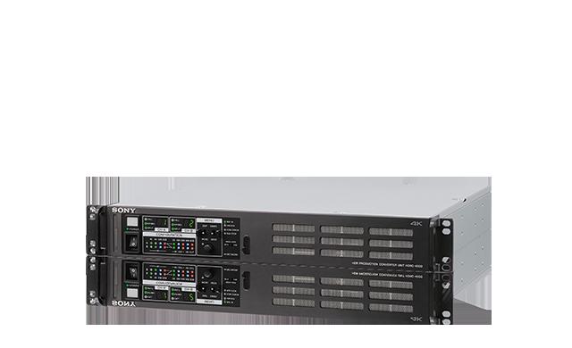 HDRC-4000