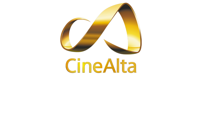 CineAlta logo