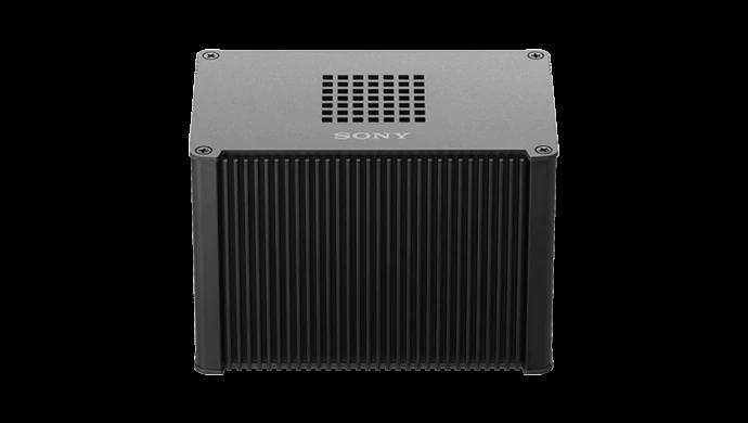An image of Edge Analytics appliance