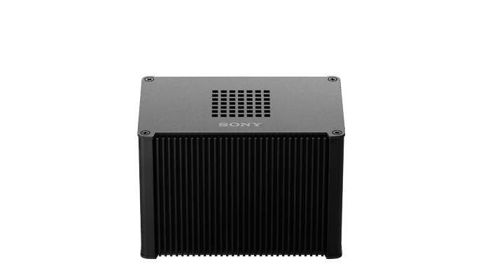 The REA-C1000 offers intelligent video analytics technology.