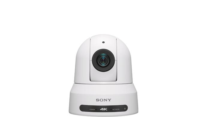 BRC-X400 P 4K Pan-Tilt-Zoom Camera