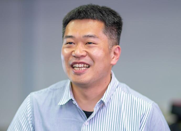 Portrait image of Tetsuro Tsukada