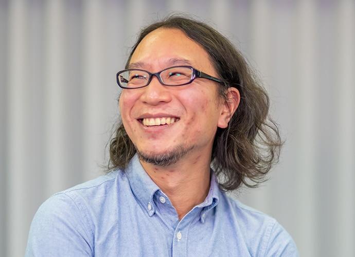 Portrait image of Itsuro Sakakura