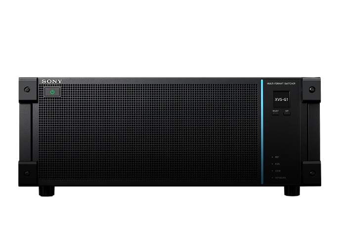 XVS-G1 Switcher